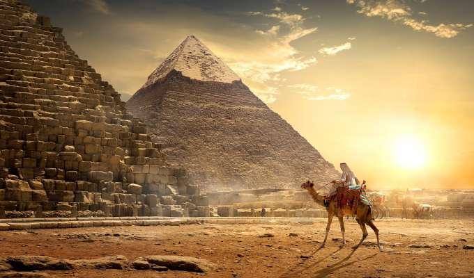 Eventyrlige Egypt