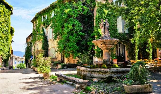 Elvecruise i Rhônedalen og Provence
