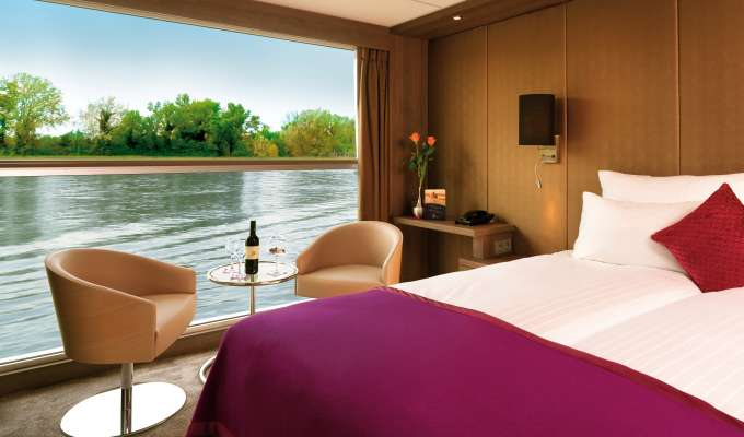Klassiske Donau fra Passau til Budapest med 5* skip