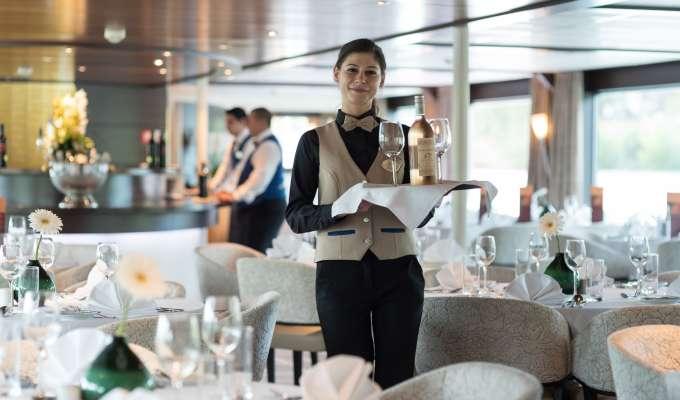 5* cruise –Paris, Normandie og Seinen