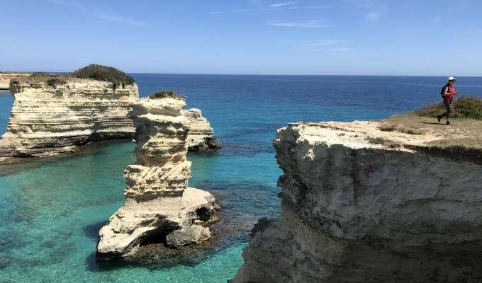 Apulien med Salento