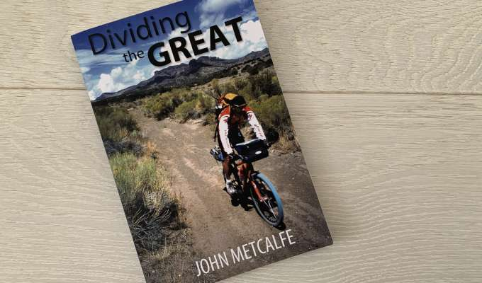 Dividing the Great av John Metcalfe