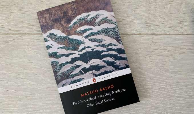 En färd i det inre av landet av Matsuo Basho