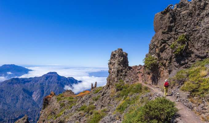 Vandring på Gran Canaria