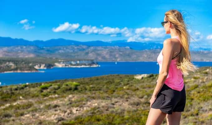 Vandring på Korsika