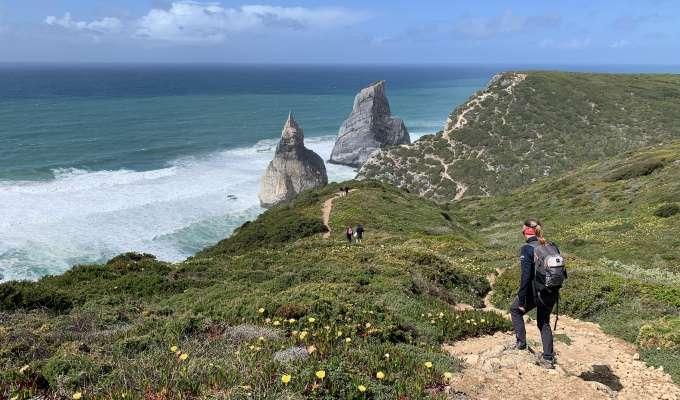 Sintra-Cascais i Portugal