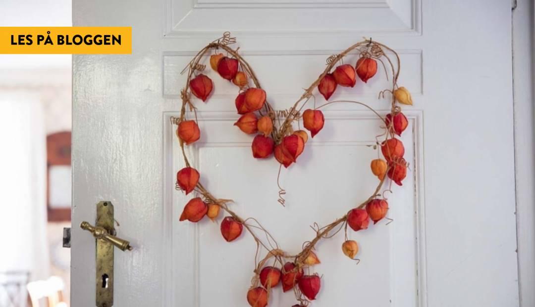 Gården med det store hjertet