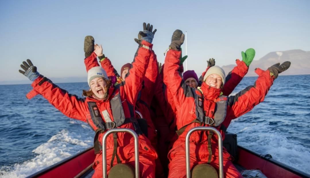 Vi skreddersyr ditt arktiske eventyr