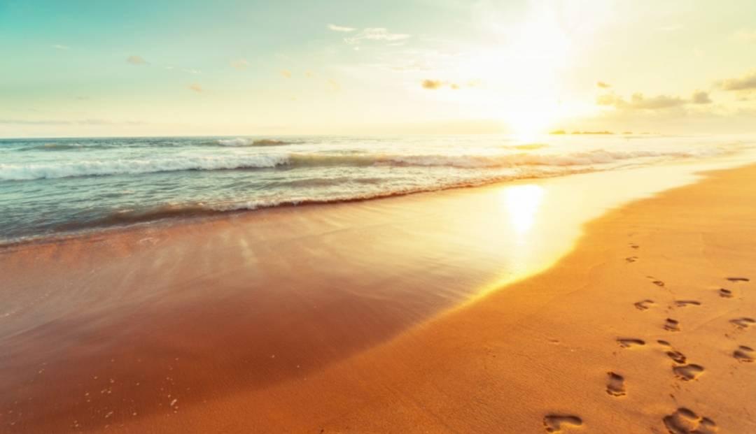– Jeg savner solnedgangen på en tropisk strand